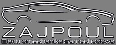 Logo ZAJPOUL Elektromechanika Samochodowa